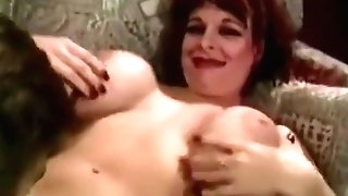 Big Tits Stepmom Plays Hard To Get