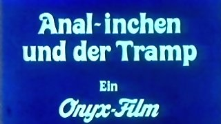 antique 70s german - Anal invasion-Inchen und der Tramp - cc79