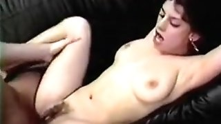 Nikki Dial Old School Infrequent Rectal Scene