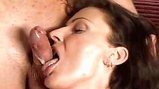 Ursula Cavalcanti - Italian MUMMY Gang-fucked