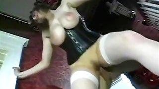 Antique Porno With Big Natural Tits