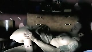 Anna Jimskaya Nela Lucic - Monamour - Tinto Brass