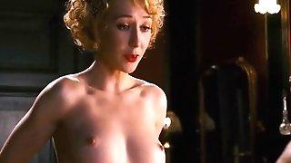 Carice Van Houten Nude
