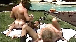 Swapper Couples Fucking Outdoor