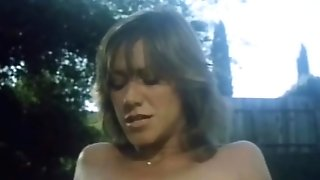 OLD-SCHOOL Marilyn Chambers Fantasy