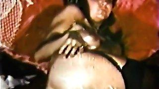 Erotic Nudes 116 60's And 70's - Scene 1