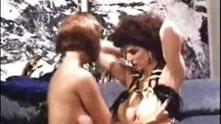 PORNO legends Seka and Kay Parker
