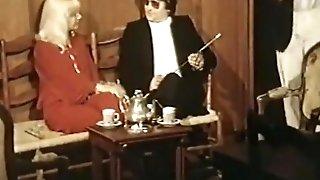 Heisse Stuten 1981