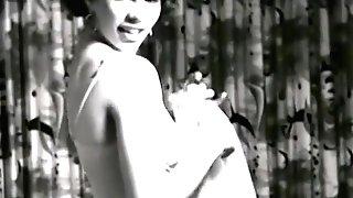 Sexy Smoker (1950s)