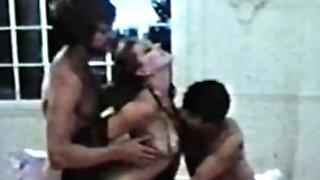 Peepshow Loops 400 1970s - Scene four