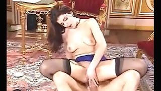 French Classical Orgy