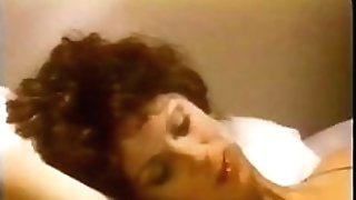 Retro Cougar Big Natural Tits Hairy Twat Hard-on Popshot Fellatio