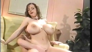 Letha Weapons - Sexy Huge-titted Stunner