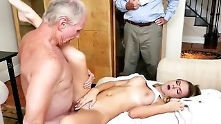 Anna Antique Old Man And Italian Feet Hd Molly Earns Her