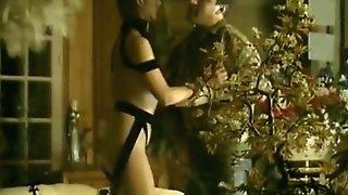 La Femme En Noir Scene Two
