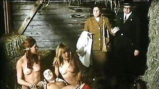 Schulmadchen-Report five (1973)
