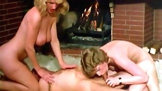Incredible Antique Adult Vid From The Golden Period