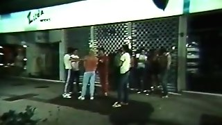 Os Rapazes Das Calcadas (1981) - Dir: Levi Salgado