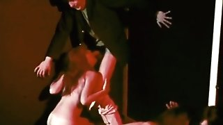 The Mad Love Life Of A Hot Vampire (1971) 1of2