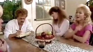 Horny Classical Porno Scene From The Golden Century