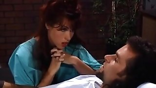 Melissa Hill Gets Fucked By Her Patient