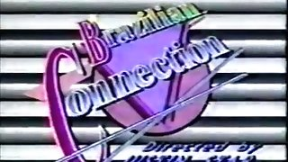[1987] - Brazilian Connection (ona Zee,buffy Davis,bunny Bleu,sheena Horne