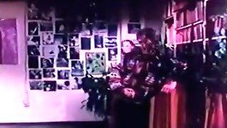 Vanessa Del Rio & Roger Caine (stage Fuck!) (audio Is Low!)