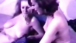 Glamour Nudes 595 1960's - Scene 11