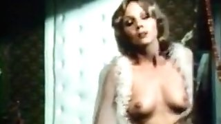 Amazing Classical Adult Vid From The Golden Era