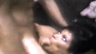 Vanessa Del Rio - Rubdown Scene Vhsrip