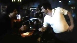Tina Ross And Herschel Savage