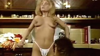 Horny Classical Adult Clip From The Golden Era