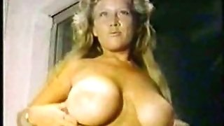 Amazing antique giant tits