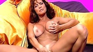 Porno legend Ashlyn Gere JOI