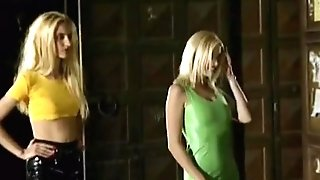 Private Gold Barely Legal - Reporter - Scene Three Katalin