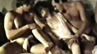 Peepshow Loops 326 1970s - Scene three