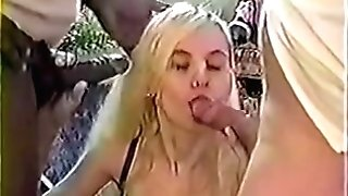 Unexperienced - Homemade MMF IR Threesome - a few scenes