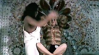 Ewa Aulin & Anita Pallenberg - Candy (1968)